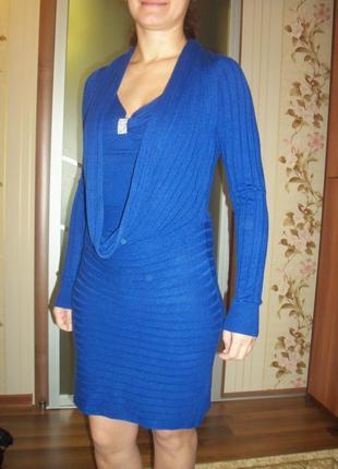 Платье enzoria paris р. 42
