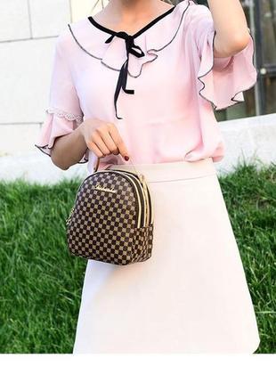 3-61 жіноча сумка оригінальна сумочка кросс-боди женская оригинальная