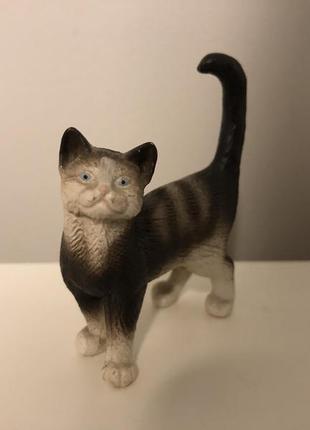 Статуэтка schleich кот