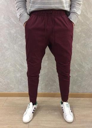 Штаны брюки зауженные nike