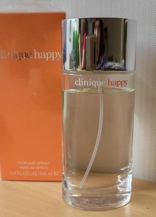 Clinique happy perfume spray, 100мл оригинал