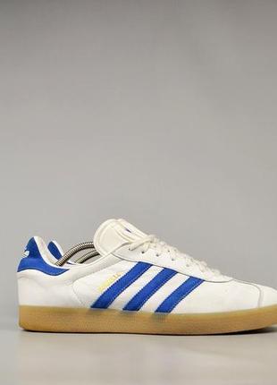Мужские кеды кроссовки adidas gazelle, р 46.5