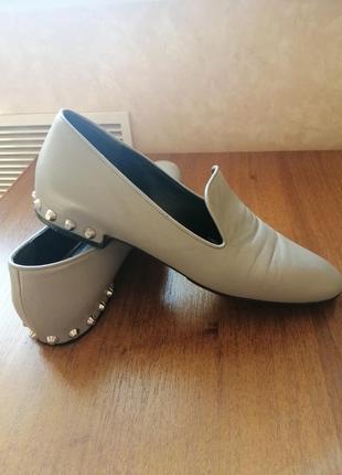 Итальянские туфли balenaga