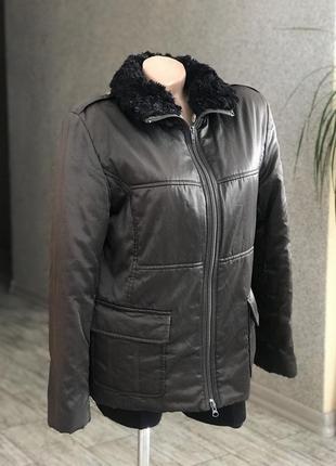 Демисезонная куртка montego