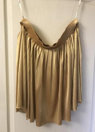 Яркая юбка only