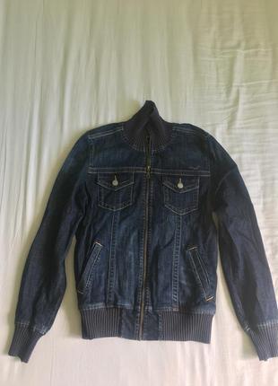 Куртка джинсова ltb