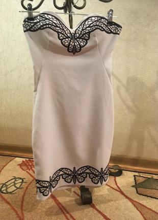 Кокетливое платье-трансформер