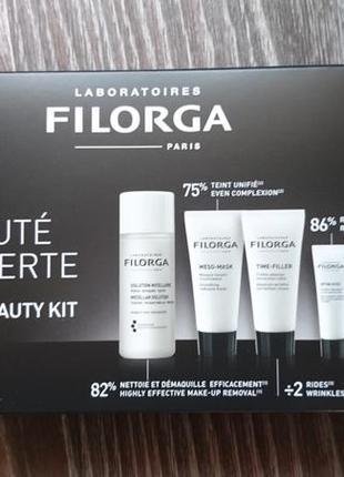 Супер набор для кожи 35+ filorga kit beauté découverte