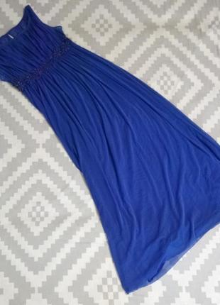 Платье, сарафан в пол.