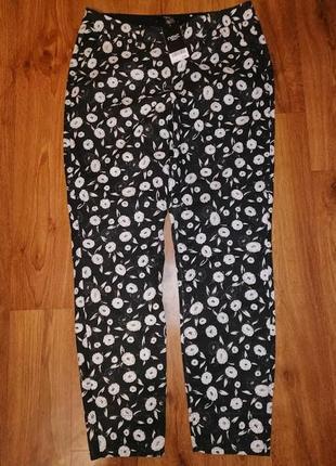 🌺🎀🌺стильные новые женские брюки, штаны next🔥🔥🔥