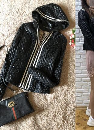 Куртка classic fashion