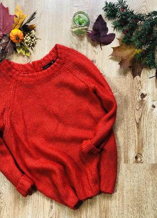 💎красивый,стильный свитер h&m