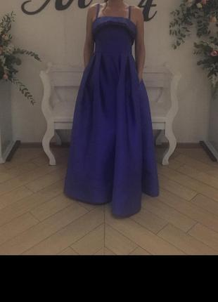 Платье andre tan