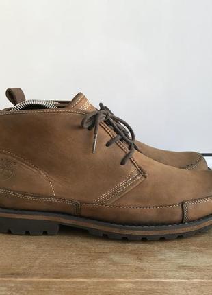 Черевики timberland earthkeepers chukka boots