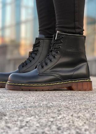 Ботинки dr martens (осень)