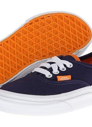 Vans kids кеды кроссовки унисекс