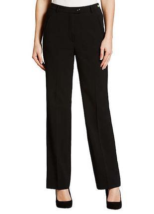 Personal affairs фирменные полу шерстяные классические брюки#штаны офисные#деловые.