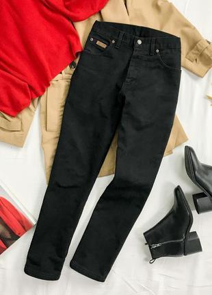 Шикарные джинсы из качественного денима  pn 1942129  wrangler