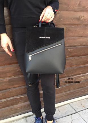 Женский рюкзак сумка