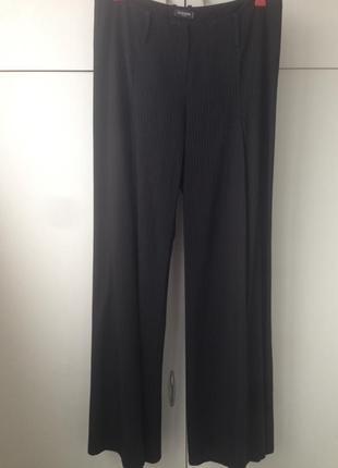 Стильные брюки - палаццо, франция