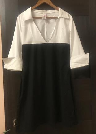 Платье размер м, 1+1=3🎁