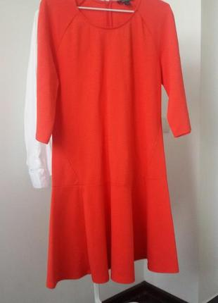 Платье  трикотажное м 40/42 esmara