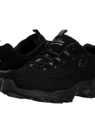 Классные кроссовки skechers d'lites