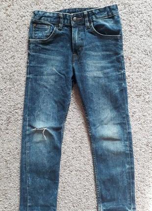 H&m джинси