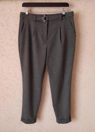 Красивые теплые брюки, с германии