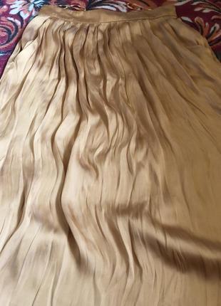 Трендовая юбка bershka