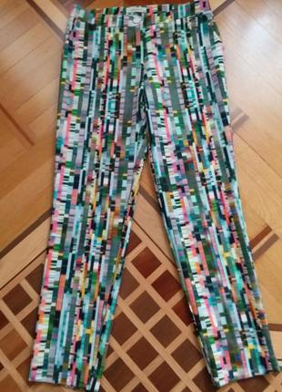 Стильные штанишки для стильной девушки!