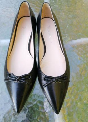 Туфли зrada