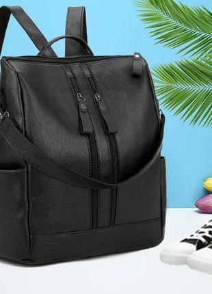 3-111 міський жіночий рюкзак прогулянковий молодіжний городской женский прогулочный