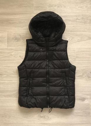 Жилетка g-star raw whistler slim vest