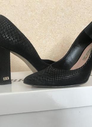 Туфли bravo moda