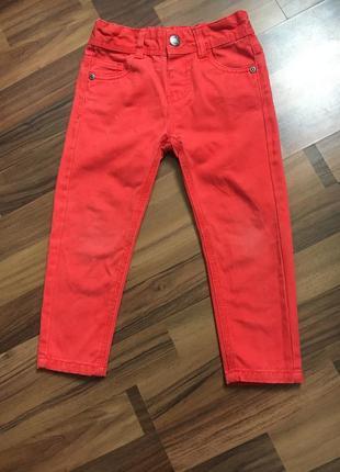Крутые плотные джинсы акция дня!