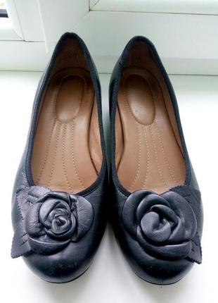 Туфли,балетки👠 hotter