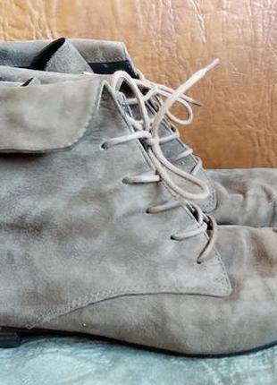 Ботинки paul green.