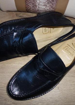 Туфли/лоферы/осень