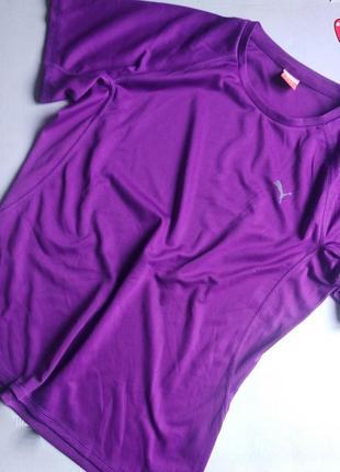 Футболка спортивная с дышащей спинкой, одежда для фитнеса