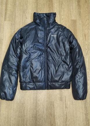Куртка reebok оригинал!