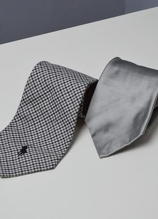 Крутые галстуки polo by ralph lauren cravat