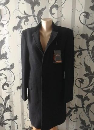 Шерстяное пальто ben sherman