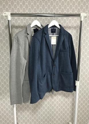 Стильный утеплённый пиджак 😍