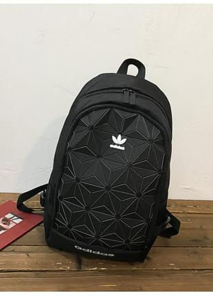 Рюкзак adidas 3d urban mesh roll up black