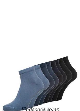 Носки s. oliver набор