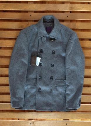 Ted baker мужское шерстяное пальто