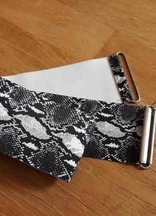 Пояс женский hight street accessories