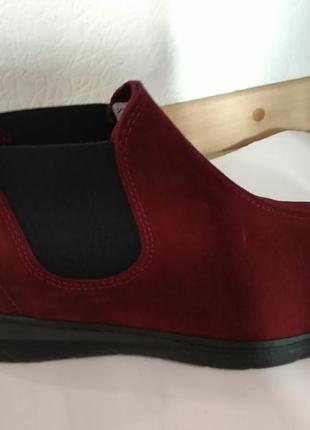 Ботинки inblu