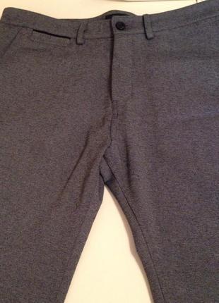Чоловічі  стильні штани